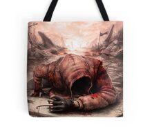 DESPONDENCY - Part III Tote Bag