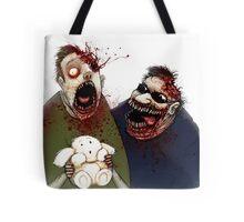 Mack & Mesh Tote Bag