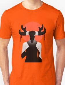 lady d  Unisex T-Shirt