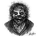Zombie Aiden by Austen Mengler