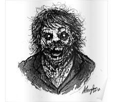 Zombie Aiden Poster