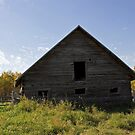 Saskatchewan - Abandoned by RobertCharles