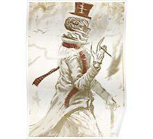 Dead Man Walking... Poster