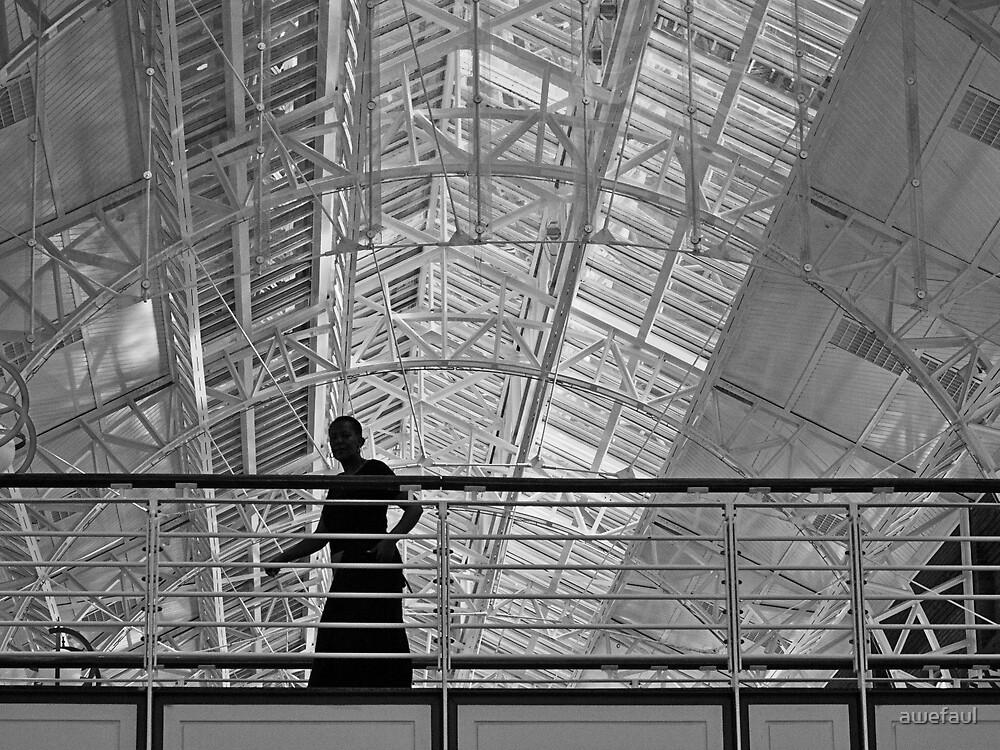 Roof light by awefaul