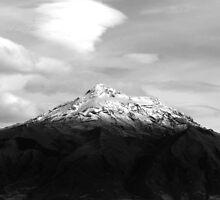 Volcano Cotacachi // Ecuador by Memento Mori Studio