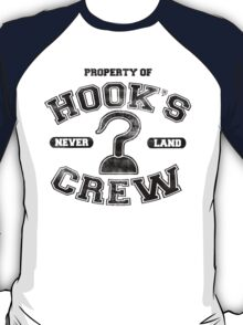 Part of the Crew T-Shirt