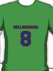 Basketball player Matthew Dellavedova jersey 8 T-Shirt