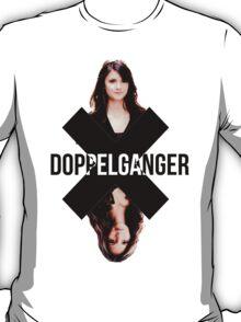 The Vampire Diaries Elena And Katherine T-Shirt