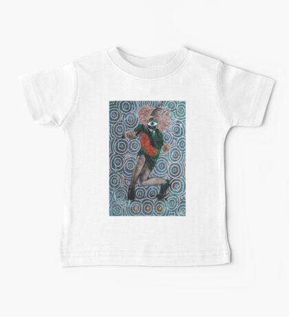 Every Eye is A Seer - By Toph Baby Tee