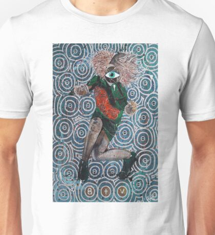 Every Eye is A Seer - By Toph Unisex T-Shirt