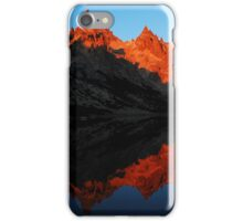 Refugio Frey // Argentina iPhone Case/Skin