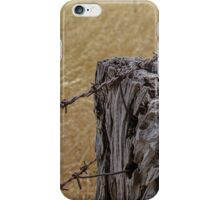 The post iPhone Case/Skin