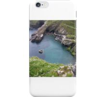 View from Modern Camelot iPhone Case/Skin