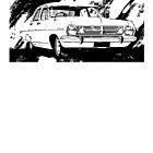 HR Holden 1966  by garts
