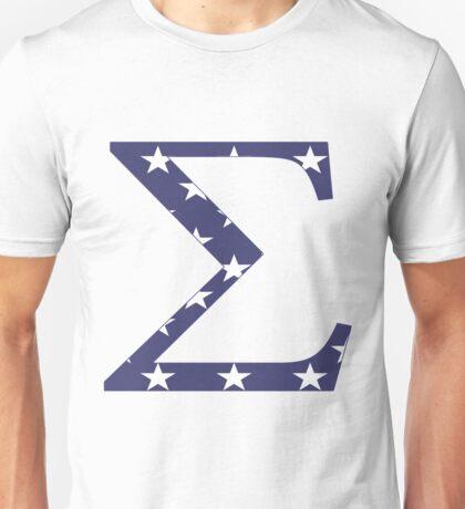 stars sigma Unisex T-Shirt
