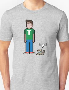 8Bit Tobuscus  T-Shirt