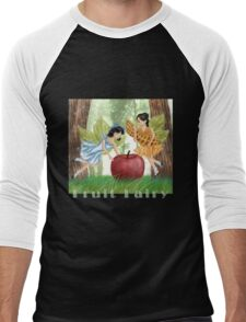 Fruit Fairy Men's Baseball ¾ T-Shirt