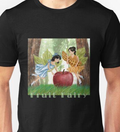 Fruit Fairy Unisex T-Shirt