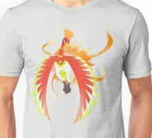 Primal Ho-oh Unisex T-Shirt