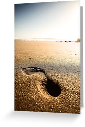 Footprint by Pirostitch