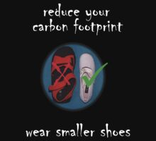 Reduce Your Carbon Footprint-Girly Version by PhotogeniquE IPA