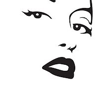Rock Steady - Gwen Stefani by Tee Brain Creative