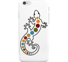 Australian Gecko iPhone Case/Skin