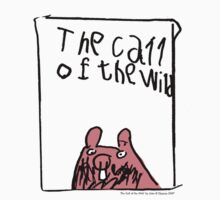 'The Call of the Wild' by Jules (aged 7yrs) by Opipop