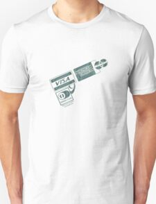 Weapons of Mass Consumption T-Shirt