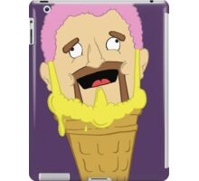 Scoop of Novapolitan iPad Case/Skin