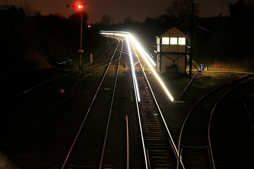 Wymondham to Norwich by Nick Smith