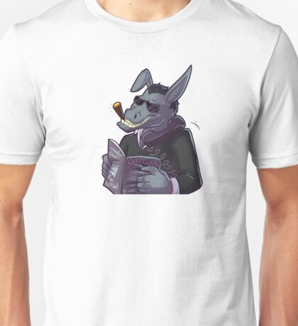 Dunkey Drawing Unisex T-Shirt