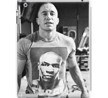 GSP Tyson iPad Case/Skin