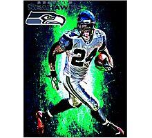 NFL Seattle Seahawks Photographic Print