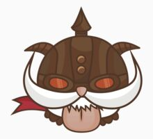 Corki Poro by sylview