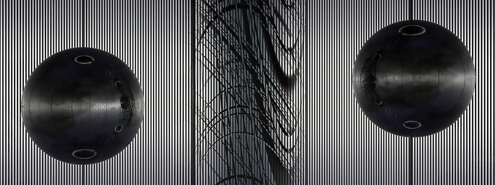 Neural Crest by Benedikt Amrhein
