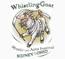 Whistling Goat 'just happy to be here' Festival by idofdav