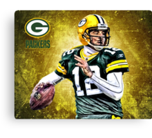 NFL Greenbay Packers  Canvas Print