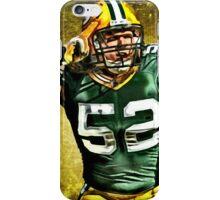 NFL Greenbay Packers iPhone Case/Skin