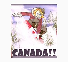 snowboarding mr canada! T-Shirt