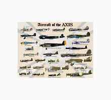 Aircraft of the AXIS T-Shirt