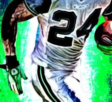 NFL Seattle Seahawks Sticker