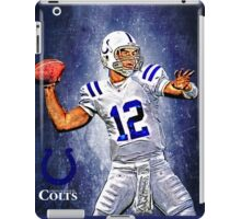 NFL Indianapolis Colts iPad Case/Skin