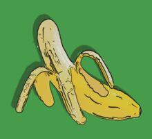 Banana by Bobby Dazzler