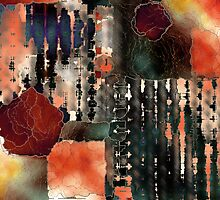 Torn Emotions 2 by Rois Bheinn Art and Design
