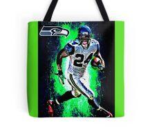 NFL Seattle Seahawks Tote Bag