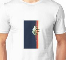 The End of Evangelion - On the Shore Unisex T-Shirt
