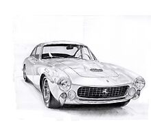 The Lusso Photographic Print