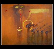 HE, Died On The Cross by Carlo Cesar Rodillas