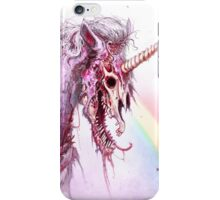 ZOMBICORN iPhone Case/Skin